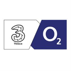 O2 & Three Ireland